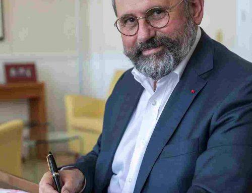 Elu et Territoire : rencontre avec Philippe LAURENT, Maire de Sceaux