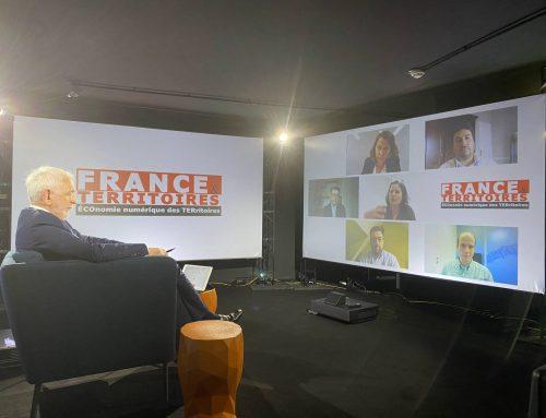 Retour sur la Table-ronde en visioconférence : Cybersécurité, quelles solutions innovantes pour nos territoires ?