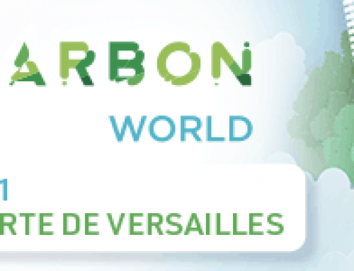 "La Mission Ecoter partenaire des ""Low-Carbon World et BIM World"""