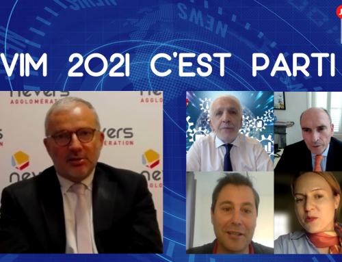 Mission Ecoter-France et Territoires Numériques partenaires du SIIViM – Sélection Québec 2022