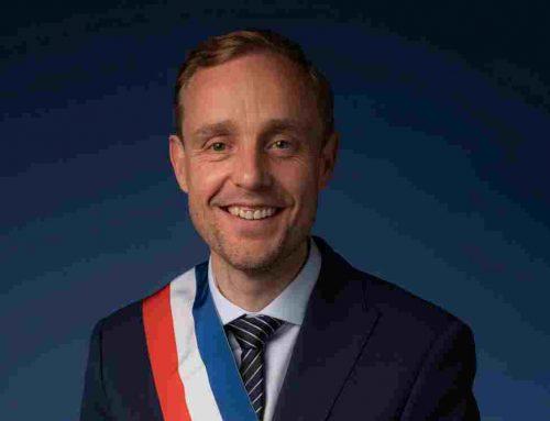 Rencontre avec Olivier Gacquerre, Maire de Béthune (62)